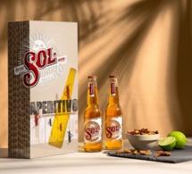 Coffret Aperitivo Libre by SOL