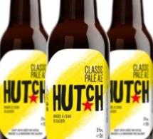 Lancement de la Hutch Classic Pale Ale