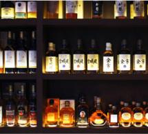 Atelier dégustation Douglas Laing à La Maison du Whisky