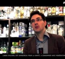 Infosbar Spécial Rhum Fest Paris 2015 : Interview Alexandre Vingtier (Part 5/9)