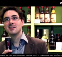 Infosbar Spécial Rhum Fest Paris 2015 : Interview Alexandre Vingtier (Part 9/9)