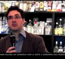 Infosbar Spécial Rhum Fest Paris 2015 : Interview Alexandre Vingtier (Part 2/9)