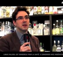 Infosbar Spécial Rhum Fest Paris 2015 : Interview Alexandre Vingtier (Part 4/9)