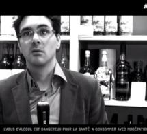 Infosbar Spécial Rhum Fest Paris 2015 : Interview Alexandre Vingtier (Part 6/9)