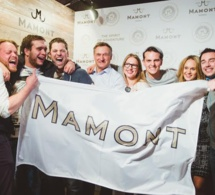 Grande Finale 2015 de The Mamont Mission II : les lauréats