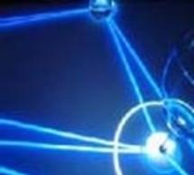 Infosbar présente I-bar, Trophée de l'innovation au salon Heavent 2007 (video podcast )