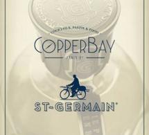 Les Femmes du Bar by St Germain au CopperBay