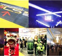Succès pour le MICS Macau 2015