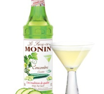 Cocktail Cucumber Delight by MONIN