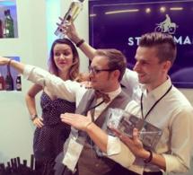 Contest St Germain 2015 : le duo gagnant est…
