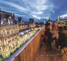 Le Perchoir du Marais de retour à Paris