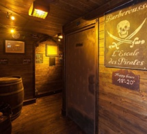 Barberousse : le bar des pirates à Paris
