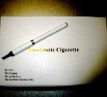 Interdiction de fumer dans les lieux publics : Cigartex commercialise la e-cigarette