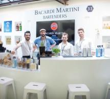 BACARDI-MARTINI à Cocktails Spirits 2015 : retour sur le salon