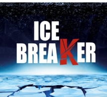 Soirée ICE BREAKER au Badaboum