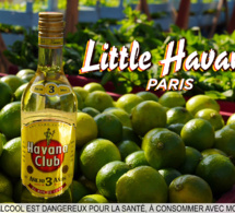 Little Havana Paris