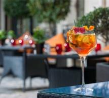 Nouvelle carte de cocktails au Qu4tre, le lounge bar du Buddha-Bar Hotel Paris