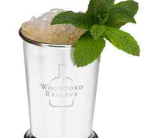 Cocktail Mint Julep by Woodford Reserve