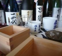 Le salon du saké et des boissons japonaises 2015 à Paris