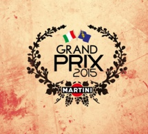 Finale France du Grand Prix Martini 2015