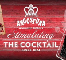 Angostura Global Cocktail Challenge 2016, c'est parti !