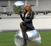 UNIGHTED by Cathy Guetta : Les plus grands DJs du monde au Stade de France le 5 juillet 2008