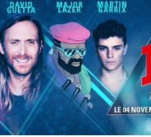 NRJ DJ Awards 2015 : les nommés