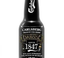 Carlsberg dévoile sa nouvelle édition limitée