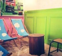 Sous Les Bars La Plage : un air de vacances en plein Paris