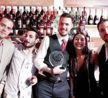 Nicolas Lasjuilliarias remporte la Finale France du Grand Prix Martini 2015