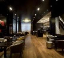 Nespresso Café : Nestlé a inauguré hier son vaisseau amiral sur les Champs-Elysées