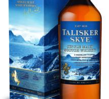 Talisker dévoile son nouveau Single Malt d'exception : « Talisker Skye »
