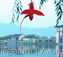 Les Prix Villégiature 2015 : les nommés
