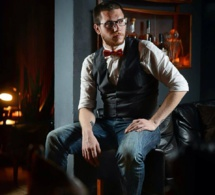 Bartenders at work by Infosbar : le CV express de Morgan Dubreuil