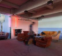 Grand Rivage à Paris : le bar éphémère de l'été sur les Docks
