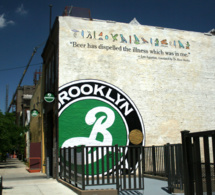 Bientôt un bar «Brooklyn Brewery» à Paris ?