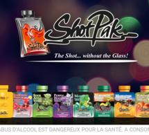 Shotpak, le cocktail nomade, débarque en France