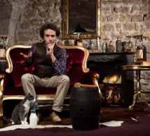 Bartenders at work by Infosbar : le CV express de Cédric Moreau