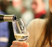 Salon des Vins des Vignerons Indépendants 2015 à Paris Expo