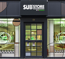 The SubStore by Heineken à Paris