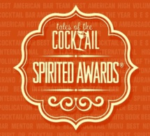 Tales of the Cocktail 2015 : les lauréats des « Spirited Awards® »