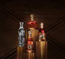 Bacardi lance la Facundo Collection en Europe