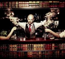 Bartenders at work by Infosbar : le CV express de Rob Mc Hardy