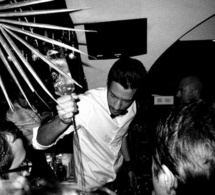 Bartenders at work by Infosbar : le CV express de Robin Ojade