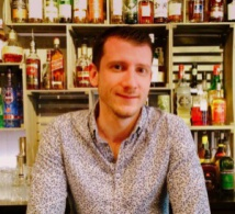 Bartenders at work : le CV express de Kevin Proust