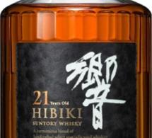 Hibiki 21 ans une nouvelle fois récompensé
