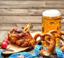 Oktoberfest Paris : la célèbre fête de la bière Allemande débarque dans la capitale