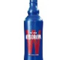 Nouvelle série limitée vodka Wiborowa