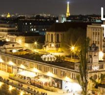 Le rooftop du Point éphémère s'ouvre aux parisiens