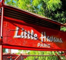 Closing Party du Little Havana Paris